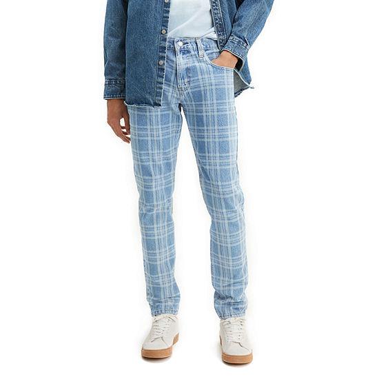 78ec4d703d9 Levis 512 Slim Taper Jeans JCPenney