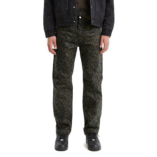 Levi's® Men's 501™ Shrink-To-Fit® Jeans