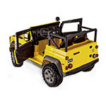 Kid Trax Land Rover Defender 12volt Electric Ride-On