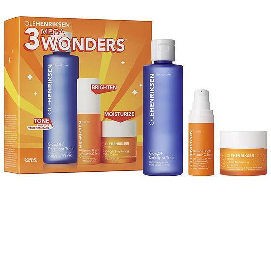 OLEHENRIKSEN 3 Mega Wonders™ ($93.00 value)