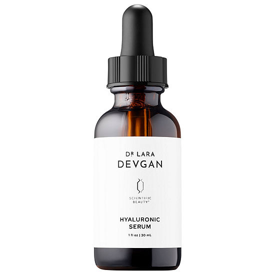 Dr. Lara Devgan Scientific Beauty Hyaluronic Serum