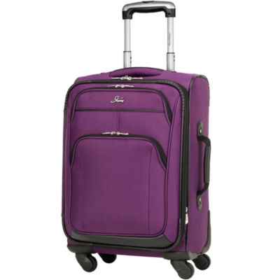 "Skyway® Chesapeake 19½"" Carry-On Expandable Spinner Upright Luggage"