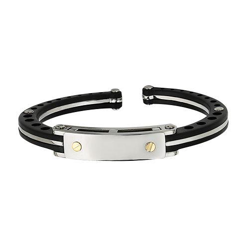 Mens Cuff Bracelet