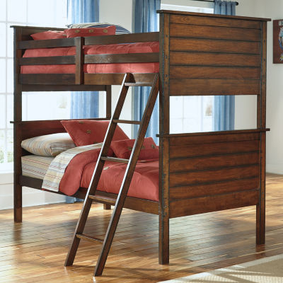 Signature Design by Ashley® Ladiville Bunk Bed