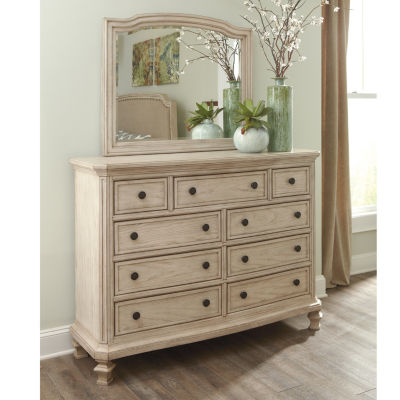 Signature Design by Ashley® Demarlos Dresser Mirror