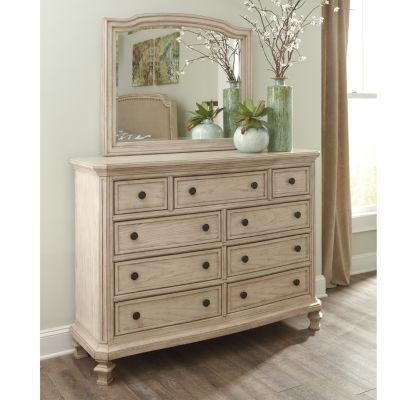 Signature Design by Ashley® Demarlos Dresser Mirror