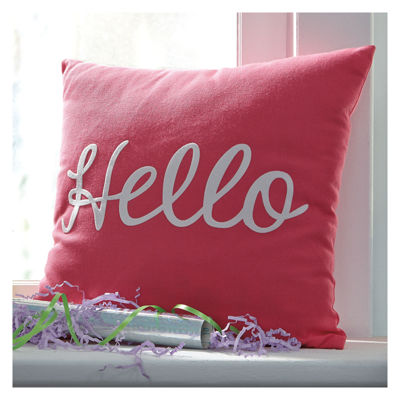 Signature Design by Ashley® Shapeleigh Decorative Pillow