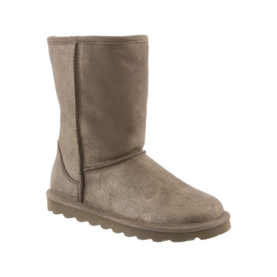 Bearpaw Elle Womens Water Resistant Winter Boots