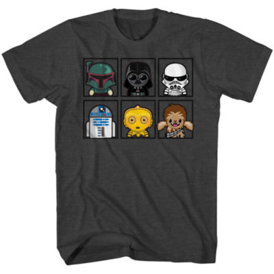 Star Wars Small Dreams Graphic Tee