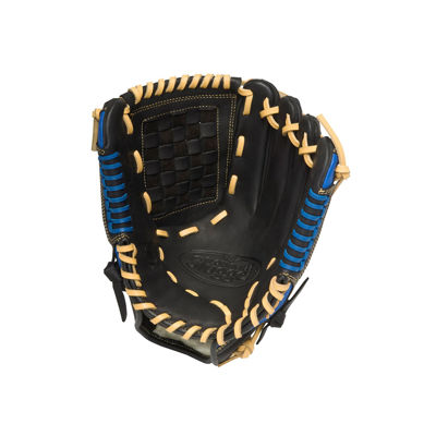 Wilson Omaha S5 Royal 12in Left Hand Baseball Glove