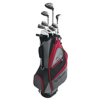 Wilson Profile Xd Golf Club Sets