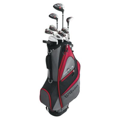Wilson Sporting Goods Golf Club Sets
