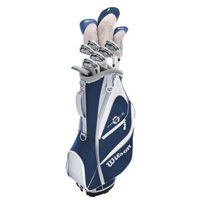 Wilson Profile Xd Golf Club Sets