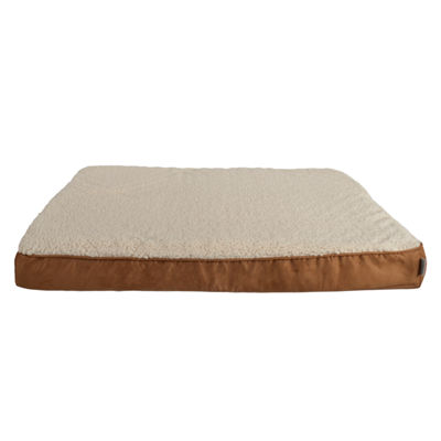 Pet Spaces 27x36x4 Ortho Gusset Pet Bed