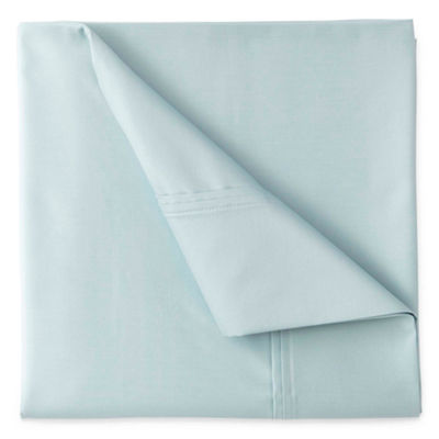 Studio Luxury Perfromance 1000tc Sateen Wrinkle Free Deep Pocket Sheet Set