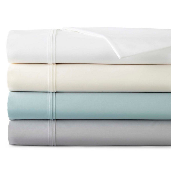 Studio 1000tc Luxury Performance Sheet Sets Jcpenney