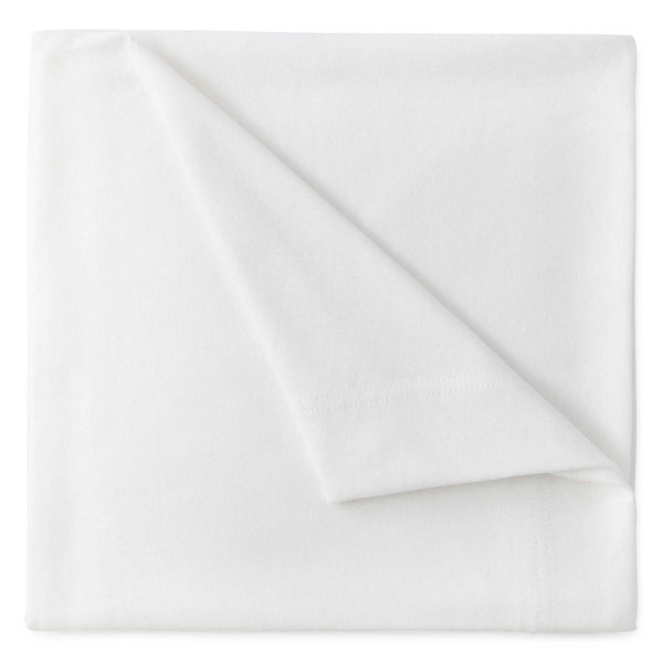 Home Expressions Jersey Knit Easy Care Sheet Sets
