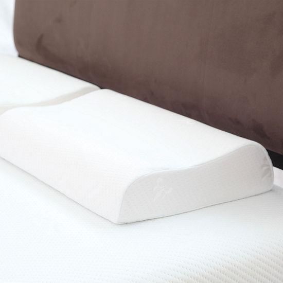Cambridge Home Contour Memory Foam Pillow ContourPillow