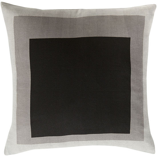 Decor 140 Kemerovo Square Throw Pillow