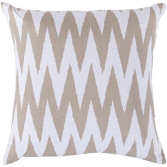 Decor 140 Dali Throw Pillow Cover