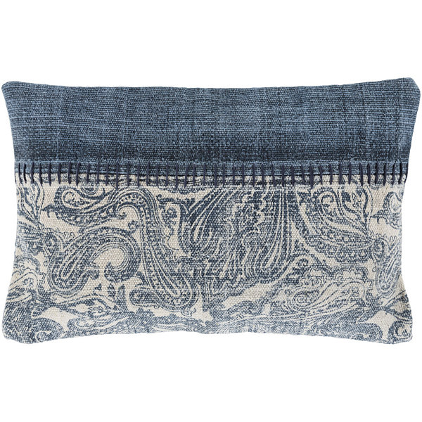 Decor 140 Keyse Square Throw Pillow