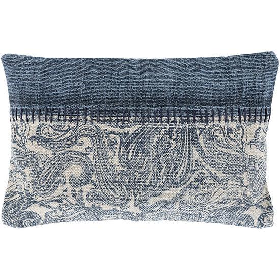 Decor 140 Keyse Square Throw Pillow