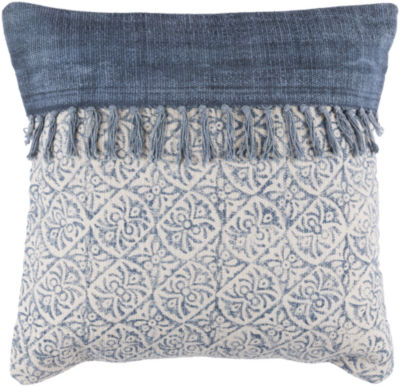 Decor 140 Alsace Square Throw Pillow