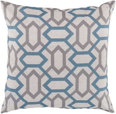 Decor 140 Candelaria Square Throw Pillow