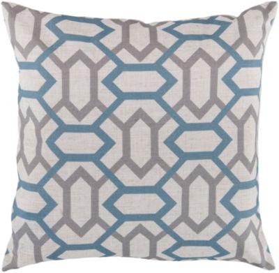 Decor 140 Candelaria Square Throw Pillow