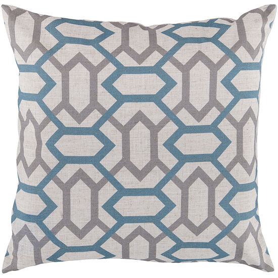 Decor 140 Candelaria Throw Pillow Cover