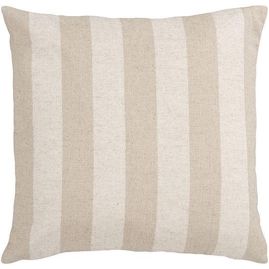 Decor 140 Fitzroy Square Throw Pillow