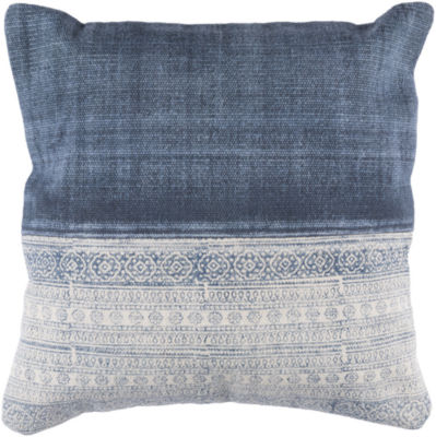 Decor 140 Glurns Square Throw Pillow
