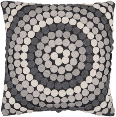 Decor 140 Balakovo Square Throw Pillow