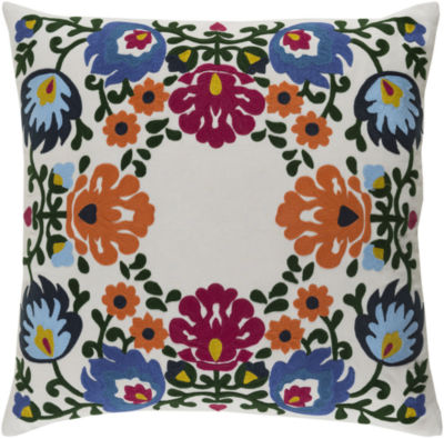 Decor 140 Holtzclawe Throw Pillow Cover