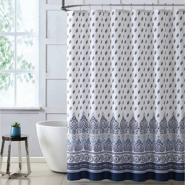 Home Expressions Andros Shower Curtain Set