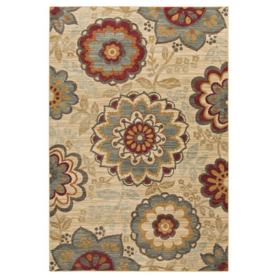 Decor 140 Agnes Rectangular Rugs