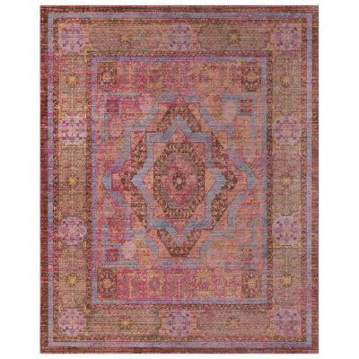 Decor 140 furoth rectangular rugs jcpenney for Decor 140 rugs