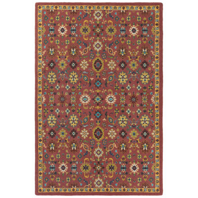 Decor 140 Alok Rectangular Rugs