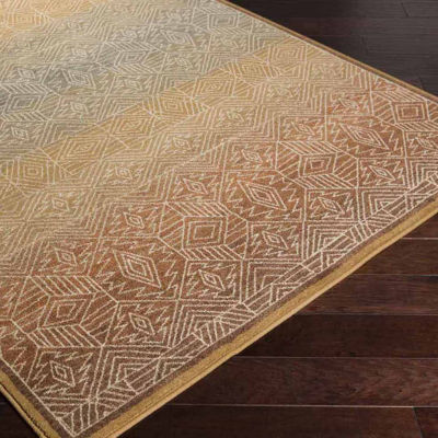Decor 140 Trujillo Rectangular Rugs