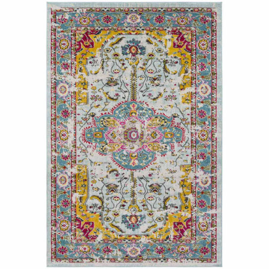 Decor 140 Vern Rectangular Rugs