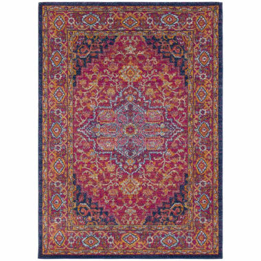 Decor 140 Kilburn Rectangular Rugs
