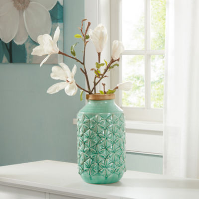 Madison Park Averly Modernist Vase