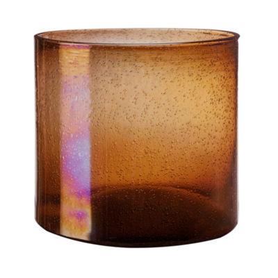 Madison Park Signature Tate Coco Luster Vase