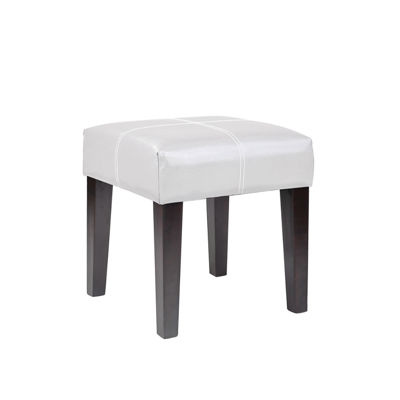 "Corliving Antonio 16"" Square Bench"