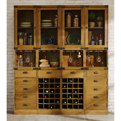 INK + IVY Cooper Buffet + Hutch