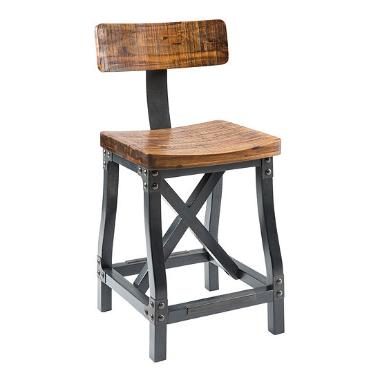 INK + IVY Lancaster Bar Stool