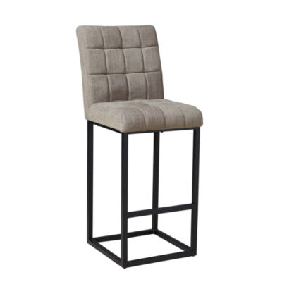 Stellar Upholstered Bar Stool