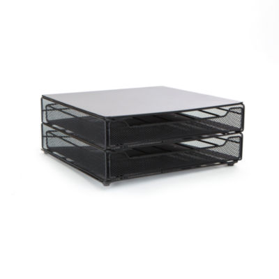 Mind Reader ' Jumbo ' 72-Capacity Stacked Double Coffee Pod Drawer