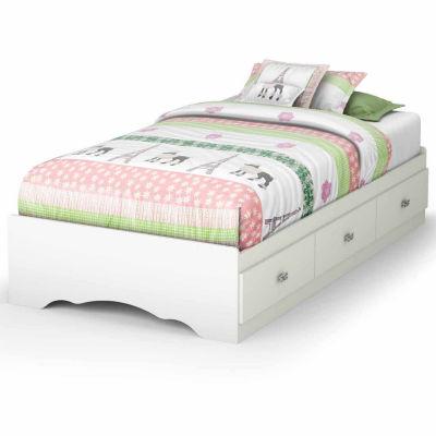 Tiara Bed