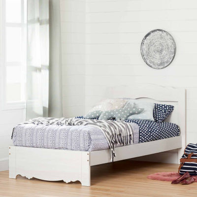 Caravell Bed